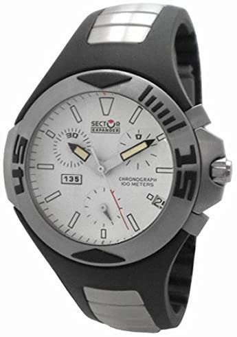 Orologio SECTOR exp 135 3253952015